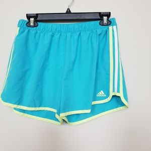 Adidas Marathon 10 Running Short Medium